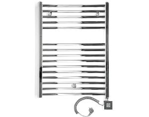 Radiateur lectrique s che serviette radiateur salle de bain for Petit chauffage electrique